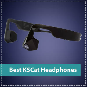 best kscat bone conduction heapdphones