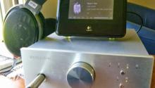 Best Headphone Amp For Sennheiser HD650