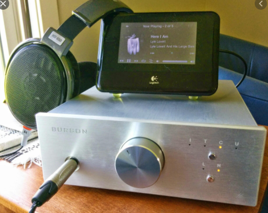 Best Headphone Amp For Sennheiser HD650
