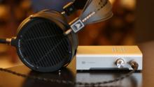 Best Headphone Amp Under 200