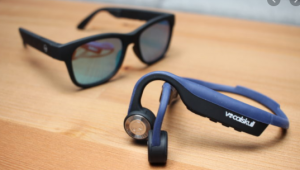 Can You Wear Bone Conduction Headphones With Glasses
