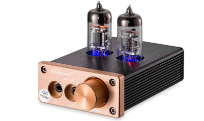 Best Tube Headphone Amp Under 500